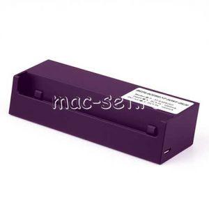Док-станция для Sony Xperia Z (фиолетовая)