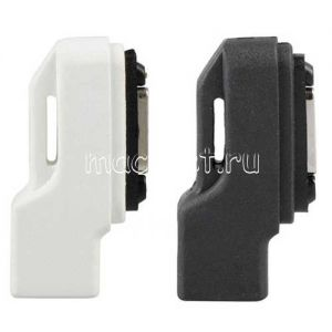 Переходник microUSB - Sony Xperia магнитный разъем [боковой]