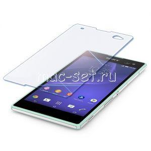Защитное стекло для Sony Xperia C3 / C3 Dual