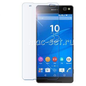 Защитное стекло для Sony Xperia C5 Ultra Dual