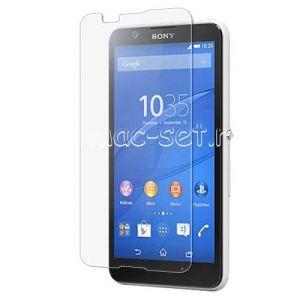Защитное стекло для Sony Xperia E4 / E4 Dual