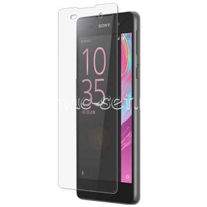 Защитное стекло для Sony Xperia E5 / E5 Dual [переднее]