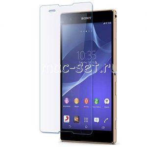 Защитное стекло для Sony Xperia T2 Ultra / Dual