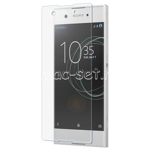 Защитное стекло для Sony Xperia XA1 / XA1 Dual [переднее]