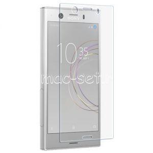 Защитное стекло для Sony Xperia XZ1 Compact