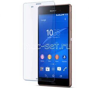 Защитное стекло для Sony Xperia Z3 / Z3 Dual