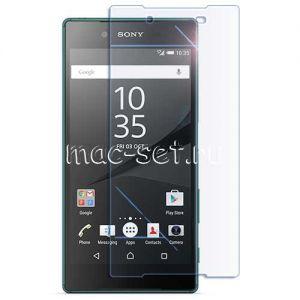 Защитное стекло для Sony Xperia Z5 / Z5 Dual