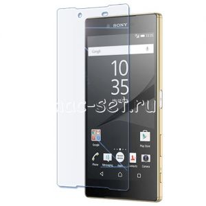 Защитное стекло для Sony Xperia Z5 Premium / Dual