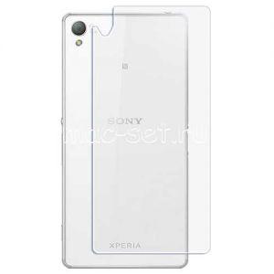 Защитное стекло для Sony Xperia Z3 / Z3 Dual [заднее]