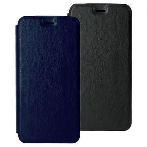 """Чехол-книжка кожаный для Xiaomi Redmi 4X """"Book Case"""""""