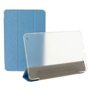 Чехол-книжка для Xiaomi Mi Pad 2 / Mi Pad 3 (голубой) TransCover