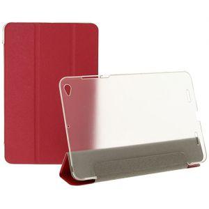Чехол-книжка для Xiaomi Mi Pad 2 / Mi Pad 3 (красный) TransCover