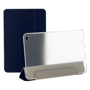 Чехол-книжка для Xiaomi Mi Pad 2 / Mi Pad 3 (синий) TransCover