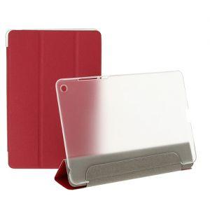 Чехол-книжка для Xiaomi Mi Pad 4 (красный) TransCover