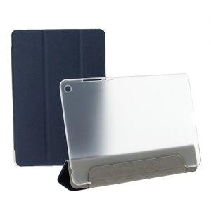 Чехол-книжка для Xiaomi Mi Pad 4 Plus (синий) TransCover
