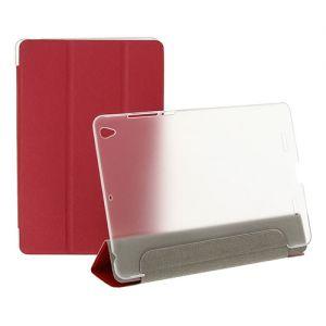 Чехол-книжка для Xiaomi Mi Pad (красный) TransCover