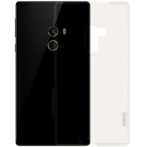 Чехол-накладка силиконовый для Xiaomi Mi Mix (прозрачный) X-Livel