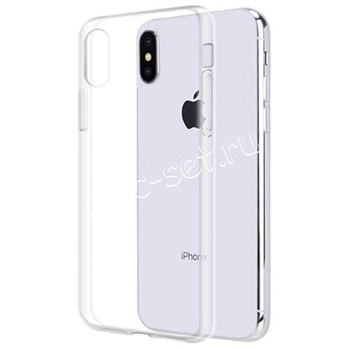IBox Crystal Apple IPhone X